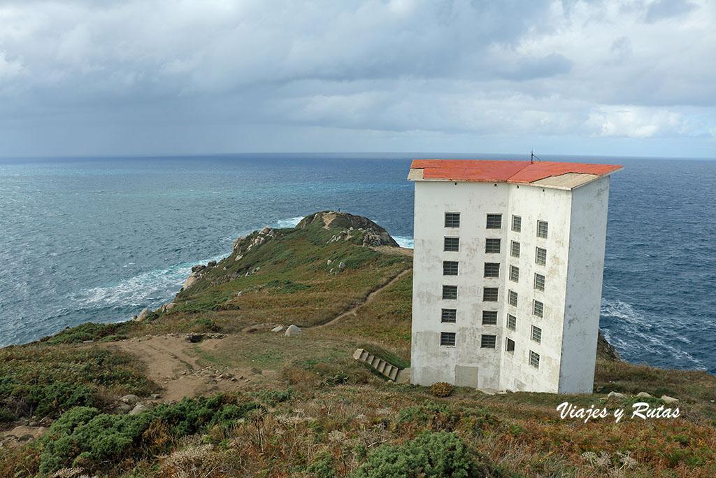 Estaca de Bares, la Coruña