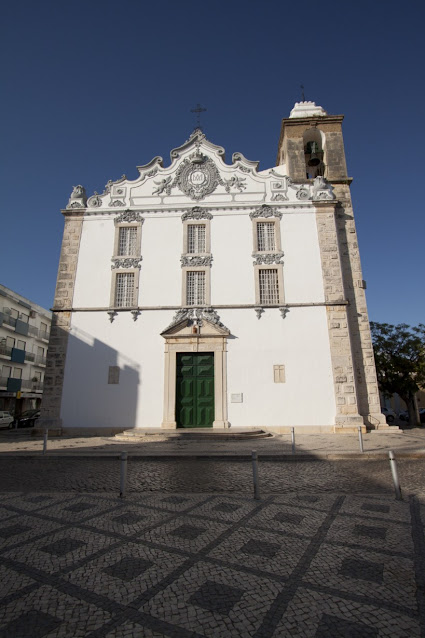Olhao-Chiesa