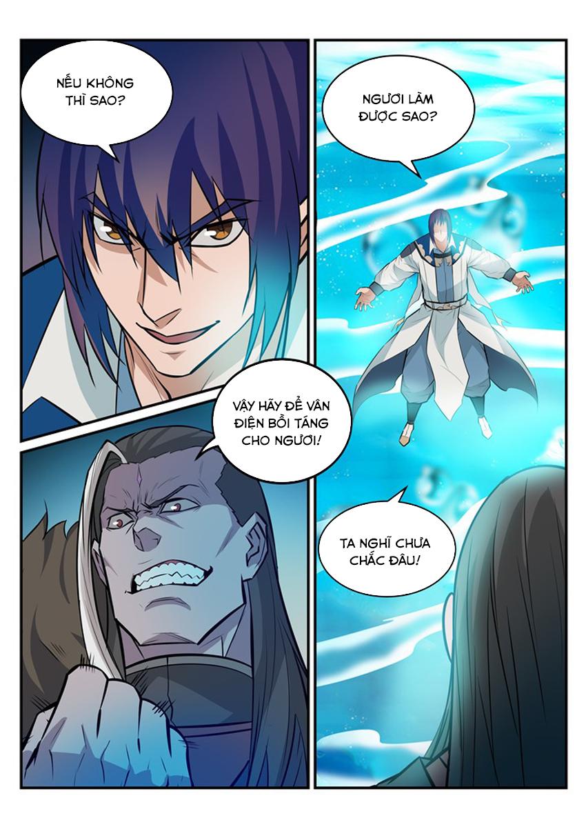 Bách Luyện Thành Thần Chapter 198 trang 9 - CungDocTruyen.com