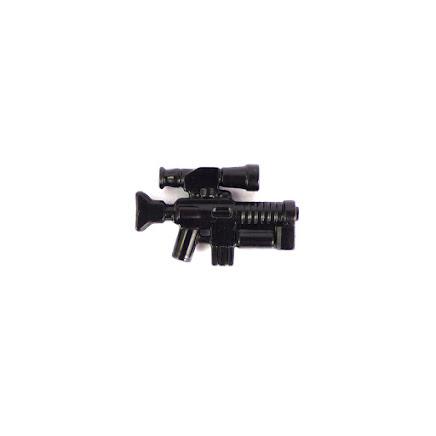 MINIWEAPS mw014 - M16K-MOD
