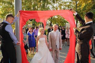 Aşktan gözleri kör olmuş! İbretlik 31 düğün fotoğrafı