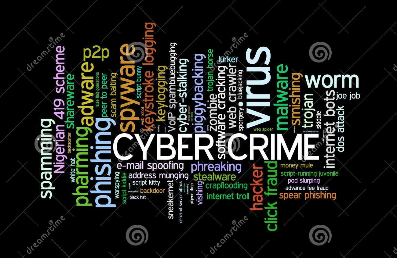 Pengertian Cyber Cime, Perbedaan dengan Cyber Related Crime dan ...
