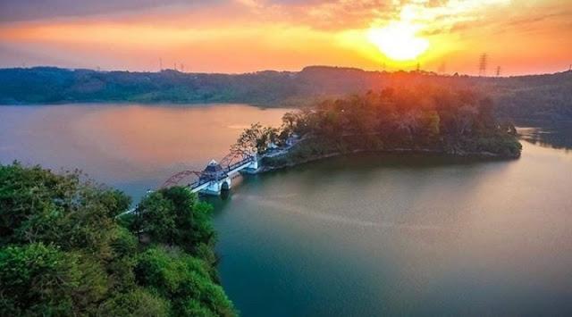 Kawasan Wisata Goa Kreo