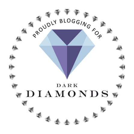 Dark Diamonds-Blogger