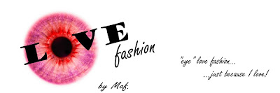 """Eye"" Love Fashion"