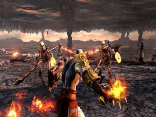 God of War 3 Game Setup Free Download
