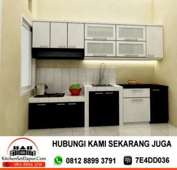 Furniture Kitchen Set Jakarta Kitchen Set Jakarta Referensi 35424