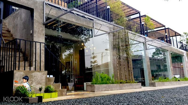 Containers by Eco Hotels Tagaytay