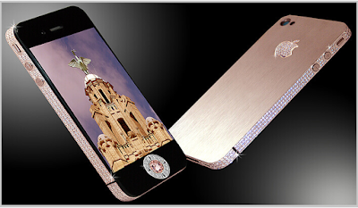 most-expensive-phone -in-the-world