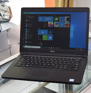 Laptop DELL Latitude 5490 Core i5-8350U Malang