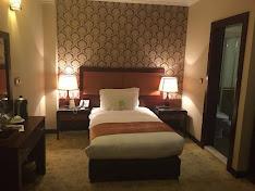 Gambar Standard room