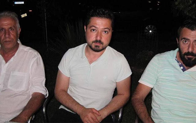 Συνελήφθησαν τρεις Τούρκοι δημοσιογράφοι στην Αλεξανδρούπολη