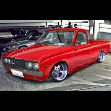 Cool Modification Pickup Cars