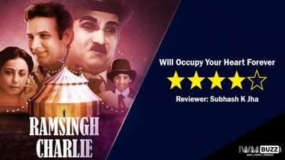 Ramsingh Charlie (2020) Hindi Full 300mb Movies Download 480p HD