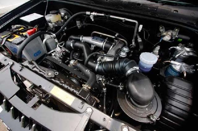 Keuntungan Mesin Diesel