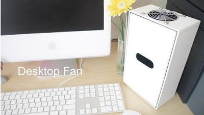 Perfect Gadgets To Keep You Cool - Coolmore