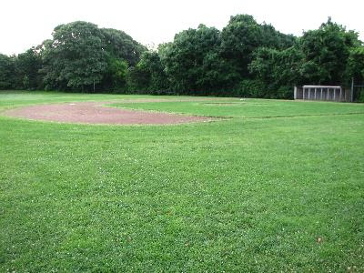 Eastham Field of Dreams