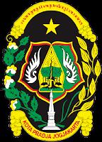 Logo Kota Yogyakarta PNG