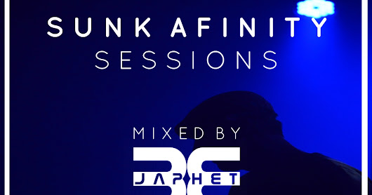 Sunk Afinity Sessions Episode 90