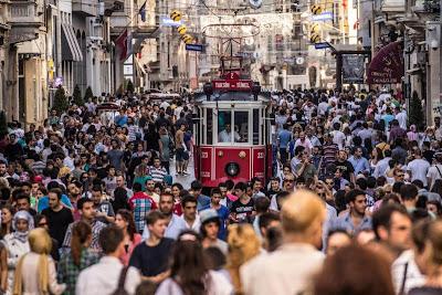 Hemat Jalan-Jalan ke Turki dengan Pilih Transportasi Ini