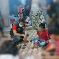 Luar Biasa.. Sinergisitas Satuan di Polres Inhil Dalam Memerangi Narkoba