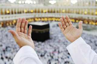 Doa Bakal Jemaah Haji