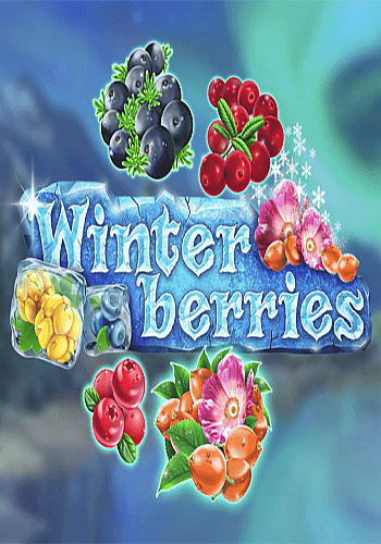 Mainkan Game Slot Online Demo Winter Berries (Yggdrasil)