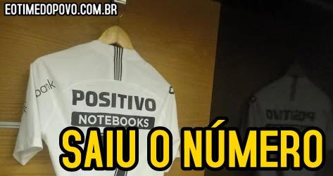 Corinthians decide número de Jonathas 0e8870f99566b