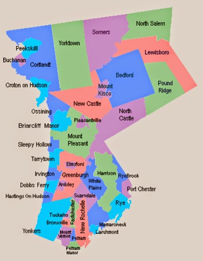 Towns In Westchester County Ny Map Durante Rentals Construction Equipment Blog: Leaf Blower