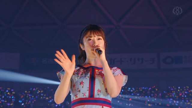 Nogizaka46 8th Year Birthday