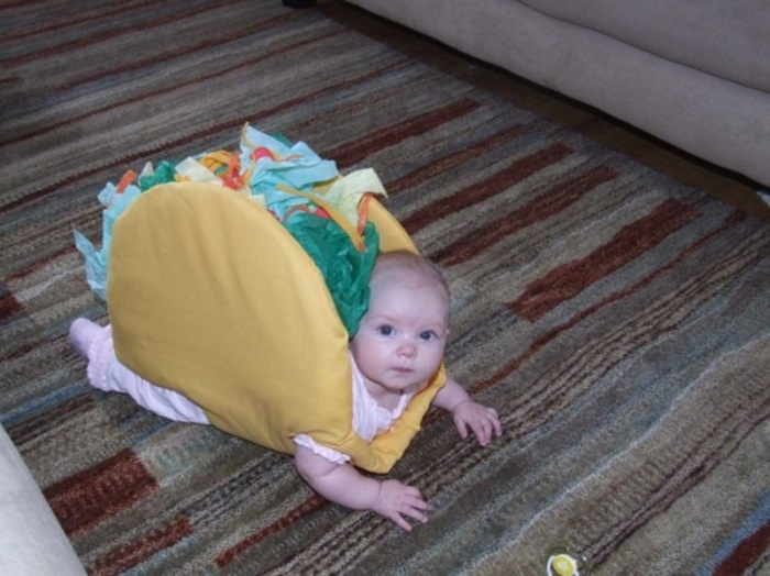 cute funny baby custume 9