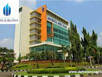 Daftar Fakultas dan Program Studi Universitas Mercu Buana Jakarta