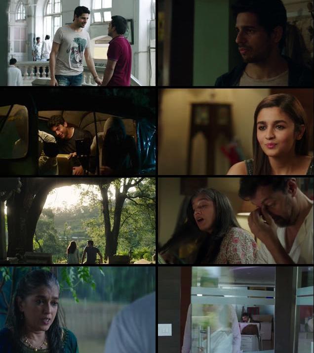 Kapoor and Sons 2016 Hindi 720p DVDRip