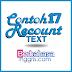 17 Contoh Recount Text Tentang Pengalaman Pribadi Liburan dan Artinya (Full Materi dan Generic Structure)