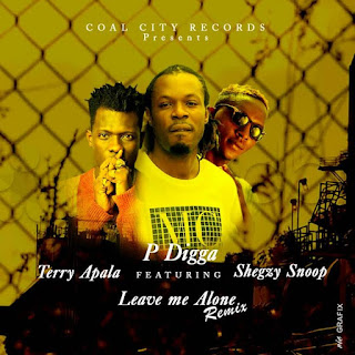 VIDEO: P Digga Ft. Terry Apala, Shegzy Snoop – Leave Me Alone (Remix)