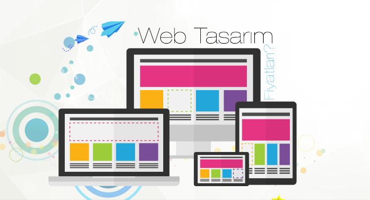 Web Sitesi Tasarımı | Buhara Reklam