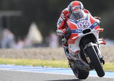 Sial Apalagi yang Akan Menghampiri Dovi di Le Mans?