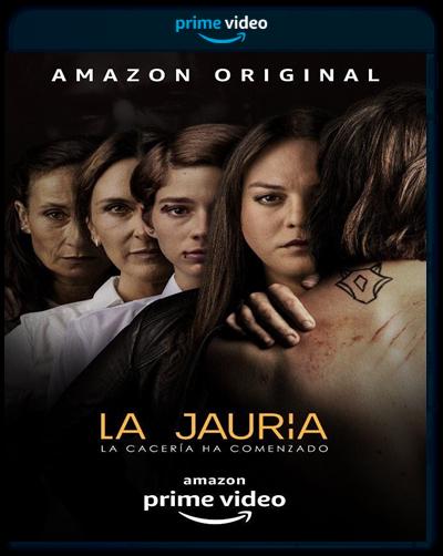 La jauría: The Complete First Season (2020)