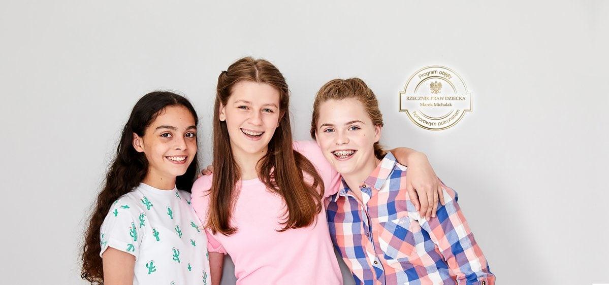 Program Dove Self-Esteem - Budowanie pozytywnej samooceny