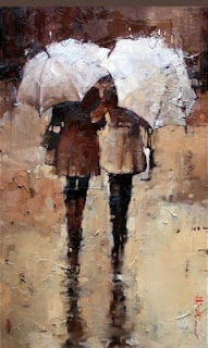 Oil Painting by Andre Kohn