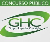 Concurso GHC-RS 2018