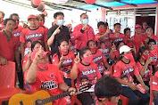 AARS Merahkan Pulau Bunaken