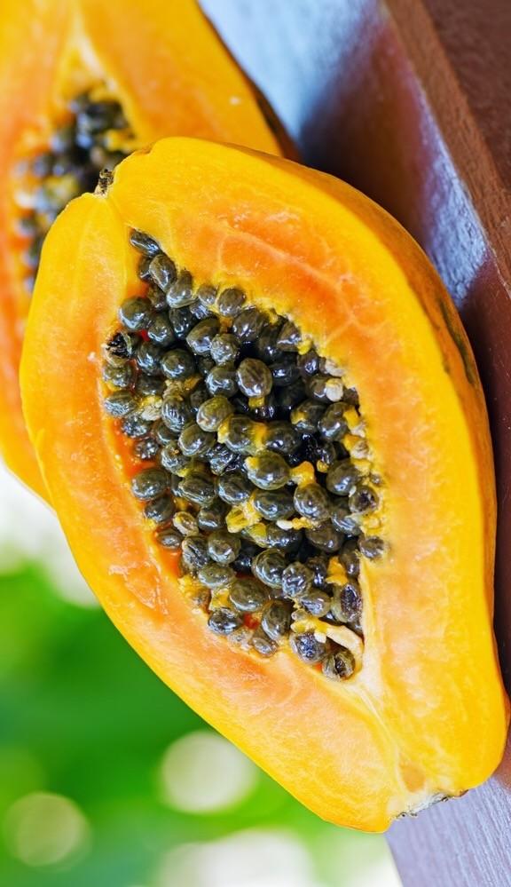 Papaya  Benefits in Hindi papaya leaf benefits in Hindi