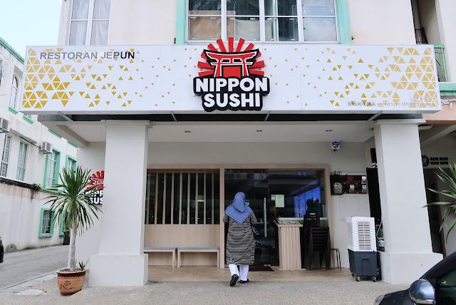 Nippon Sushi, Bandar Baru Bangi