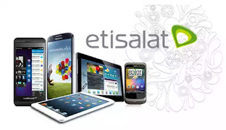 Etisalat Internet Data Plans in Nigeria: Subscription Codes & Prices price in nigeria