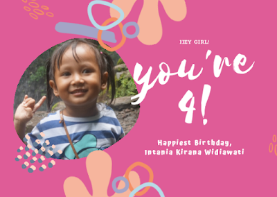 Intania Is Turning 4!