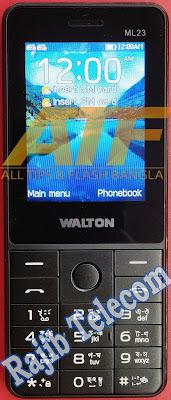 Walton ML23 Flash File