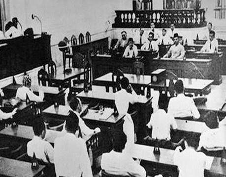 Sejarah dan Latar Belakang Pembentukan BPUPKI