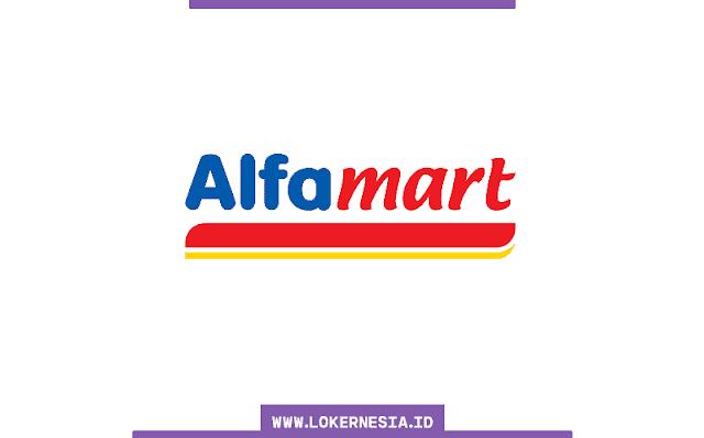 Lowongan Kerja Alfamart Medan Januari 2021