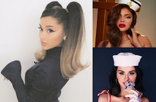 Ariana Grande dethrones Kylie Jenner & Selena Gomez on Instagram, first woman to reach 200M milestone